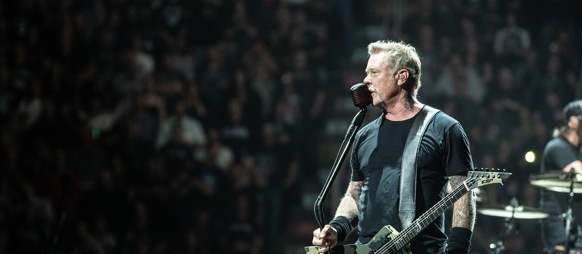 Metallica Pledges Over a Half Million Dollars to Help Australian Wildfire Relief