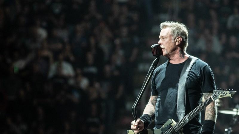 Metallica Pledges Over a Half Million Dollars to Help Australian Wildfire Relief