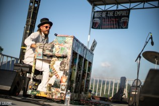 Marco Benevento - Alive at 5 - Albany, NY 8-1-2019 Watermarked For Web (12 of 39)