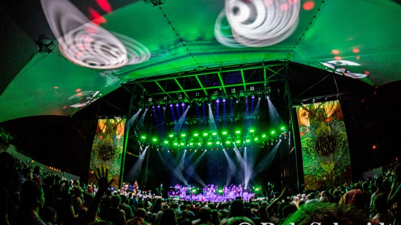 GALLERY: Peach Music Festival 2019
