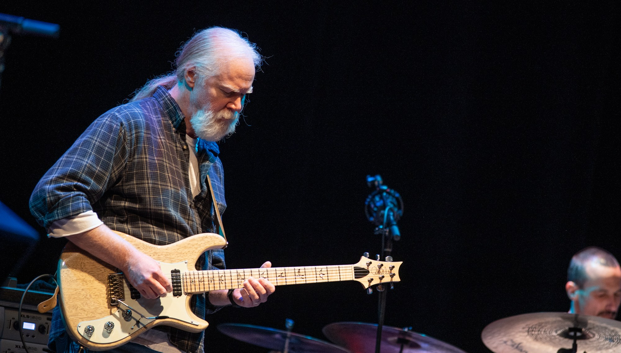 GALLERY: Jimmy Herring and The 5 of 7