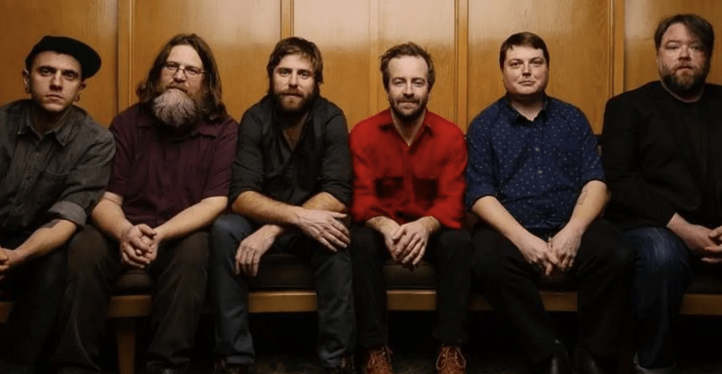 Trampled By Turtles Share 2020 Winter Dates