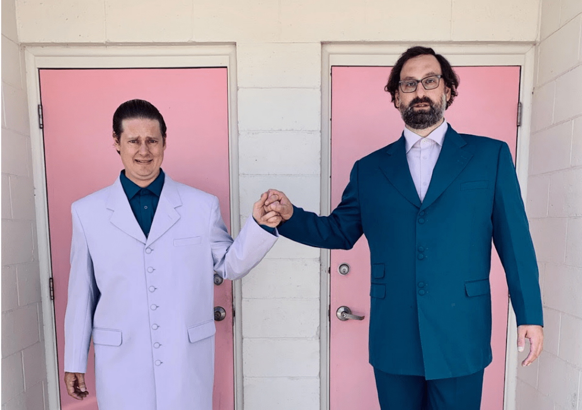 "Tim and Eric to Embark On 2020 ""Mandatory Attendance Tour"""