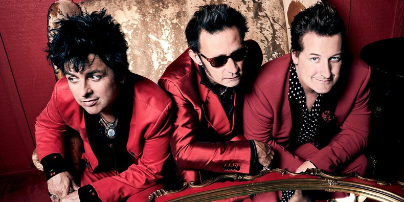 Green Day, Fall Out Boy, Weezer Confirm Massive International Tour