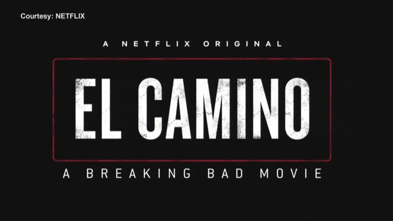New Breaking Bad Sequel Movie 'El Camino' debuts Official Trailer