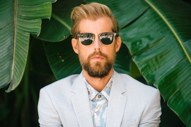 Andrew McMahon Announces New Tour Dates