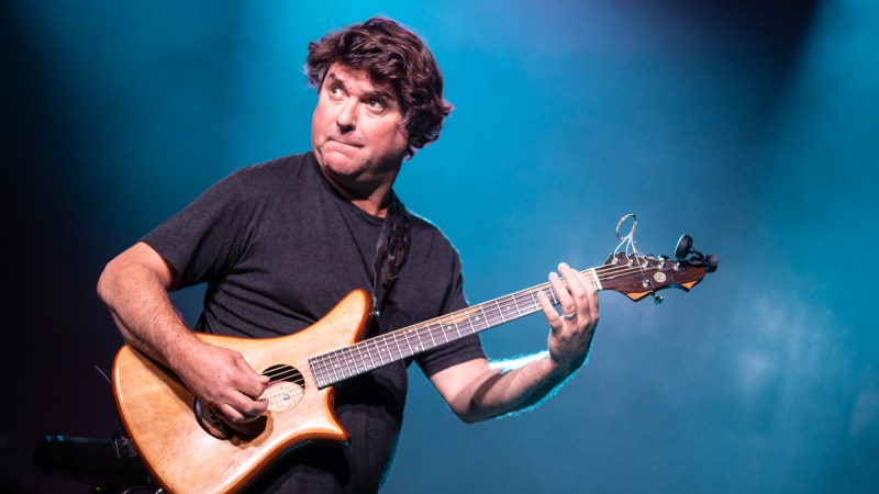 GALLERY: Keller Williams at Skyloft in Albany, NY
