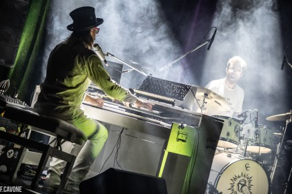 Marco Benevento Album Release Party - Cohoes NY 10-12-2019 Mirth Films (44 of 50)