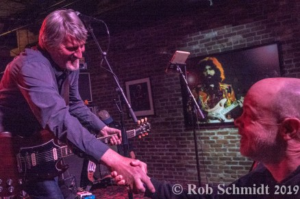 Max Creek Band at Garcias in Port Chester, NY 2019 (3 of 39)