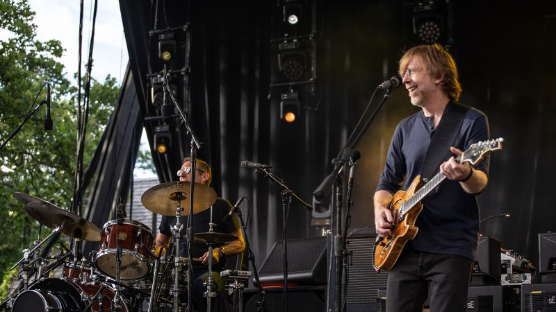 Trey Anastasio Band Shares 2020 Winter Tour Dates