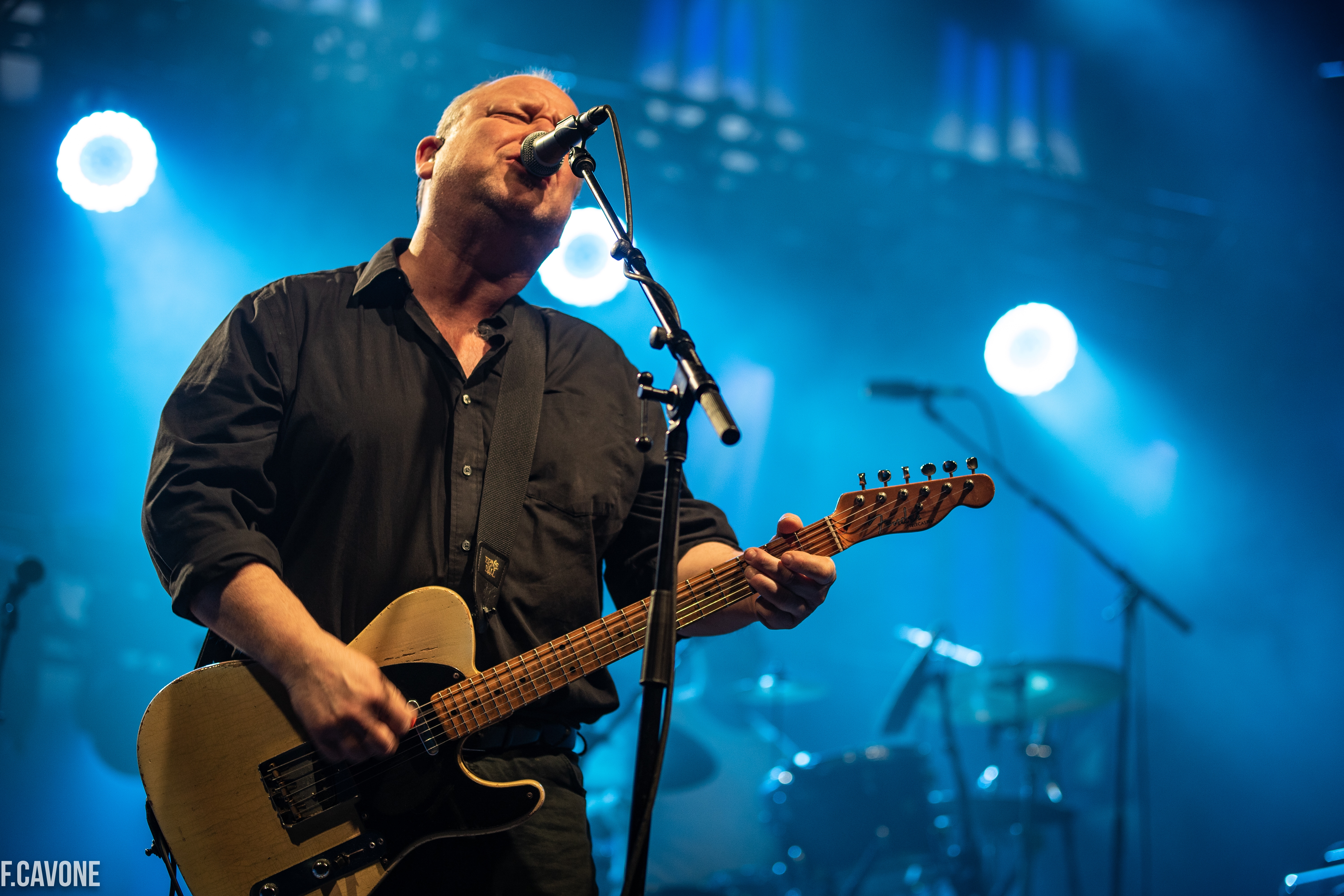 """Pixies Announce """"Intimate"""" North American Tour"""