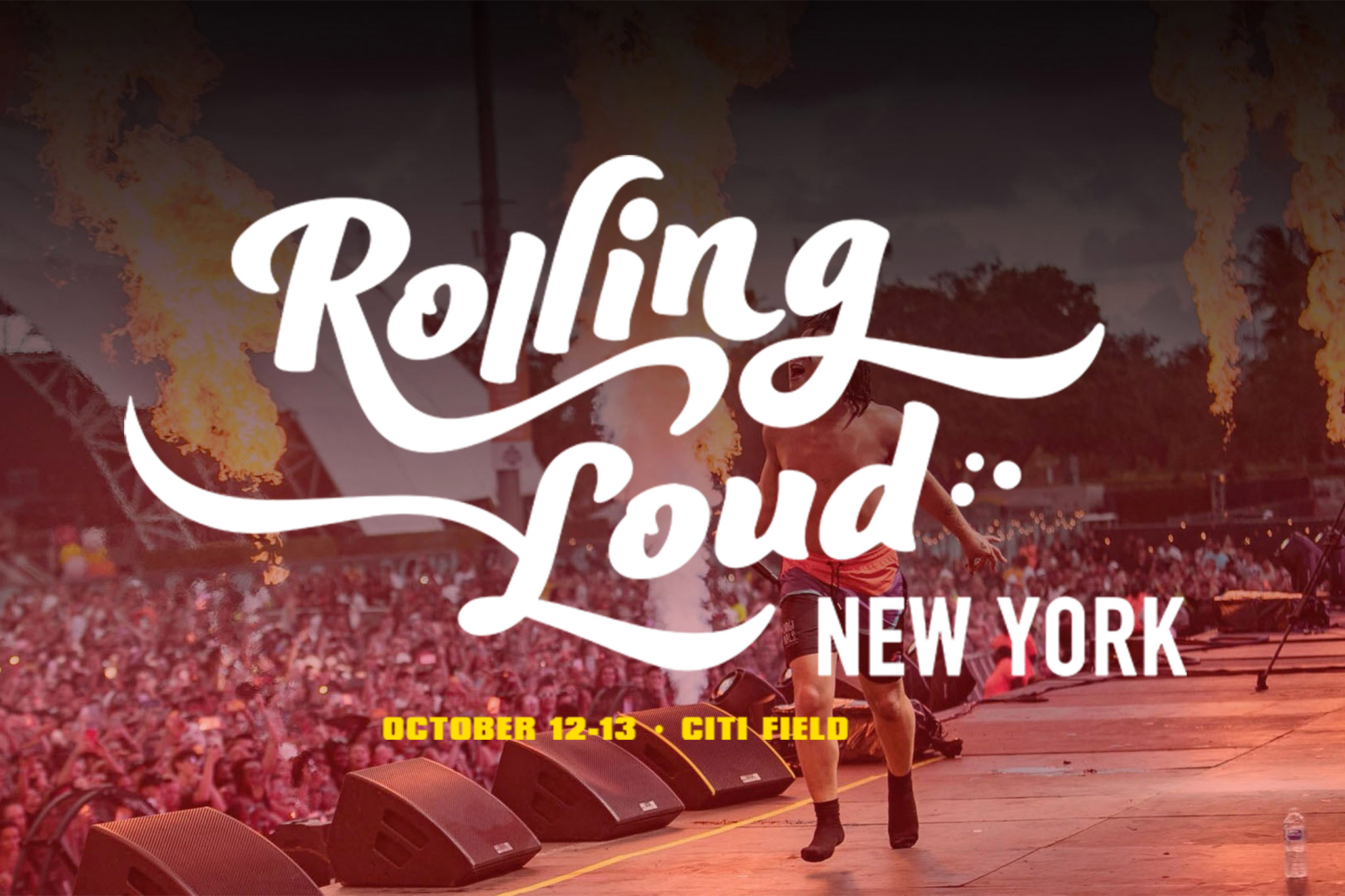 Set Times Announced For First Ever NYC Rolling Loud