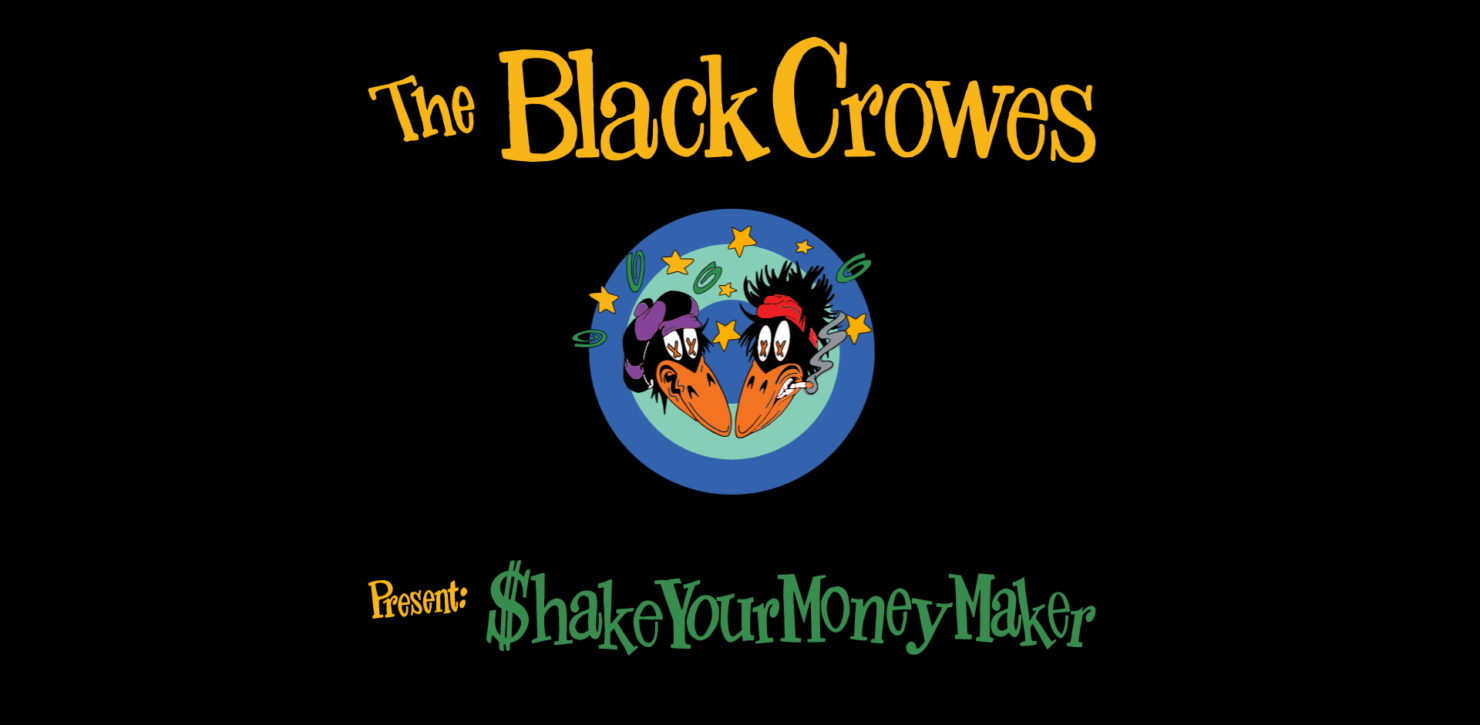 The Black Crowes Announce 2020 Reunion Tour