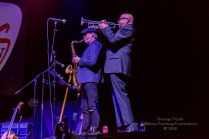 Buddy Guy and Kenny Wayne Shepard - Palace Theatre - Albany, NY 11-19-2019 (11 of 46)
