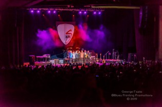 Buddy Guy and Kenny Wayne Shepard - Palace Theatre - Albany, NY 11-19-2019 (21 of 46)