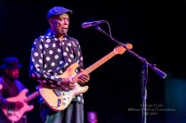 Buddy Guy and Kenny Wayne Shepard - Palace Theatre - Albany, NY 11-19-2019 (29 of 46)