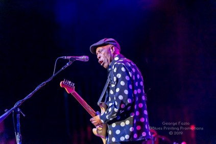 Buddy Guy and Kenny Wayne Shepard - Palace Theatre - Albany, NY 11-19-2019 (38 of 46)