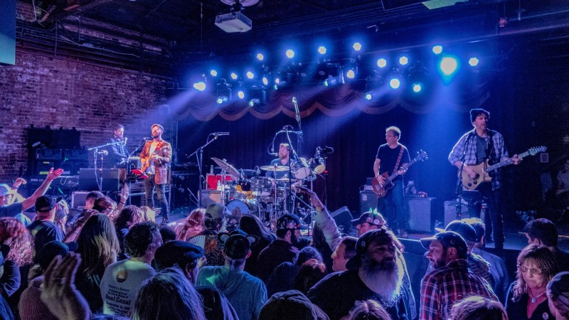 Joe Russo's Almost Dead Makes Return To Brooklyn Bowl