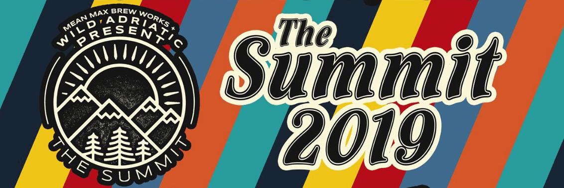 Wild Adriatic Shares The Summit 2019 Daily Schedule
