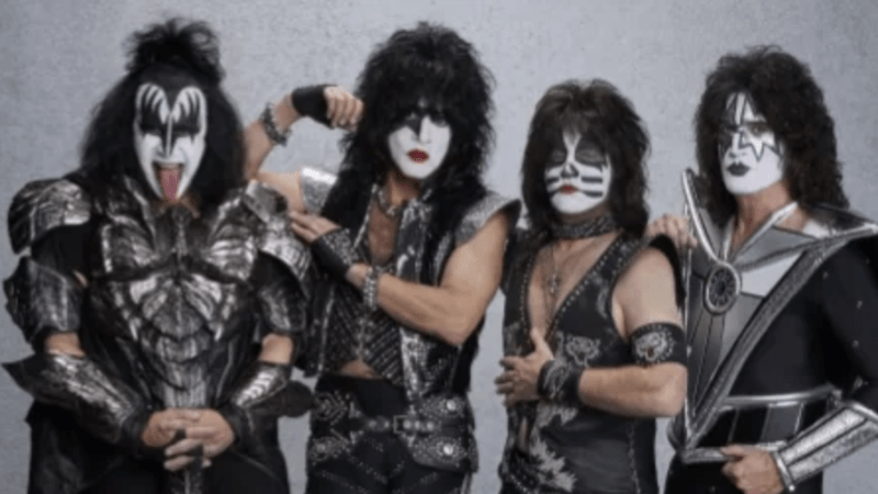 KISS Cancels Australian Tour