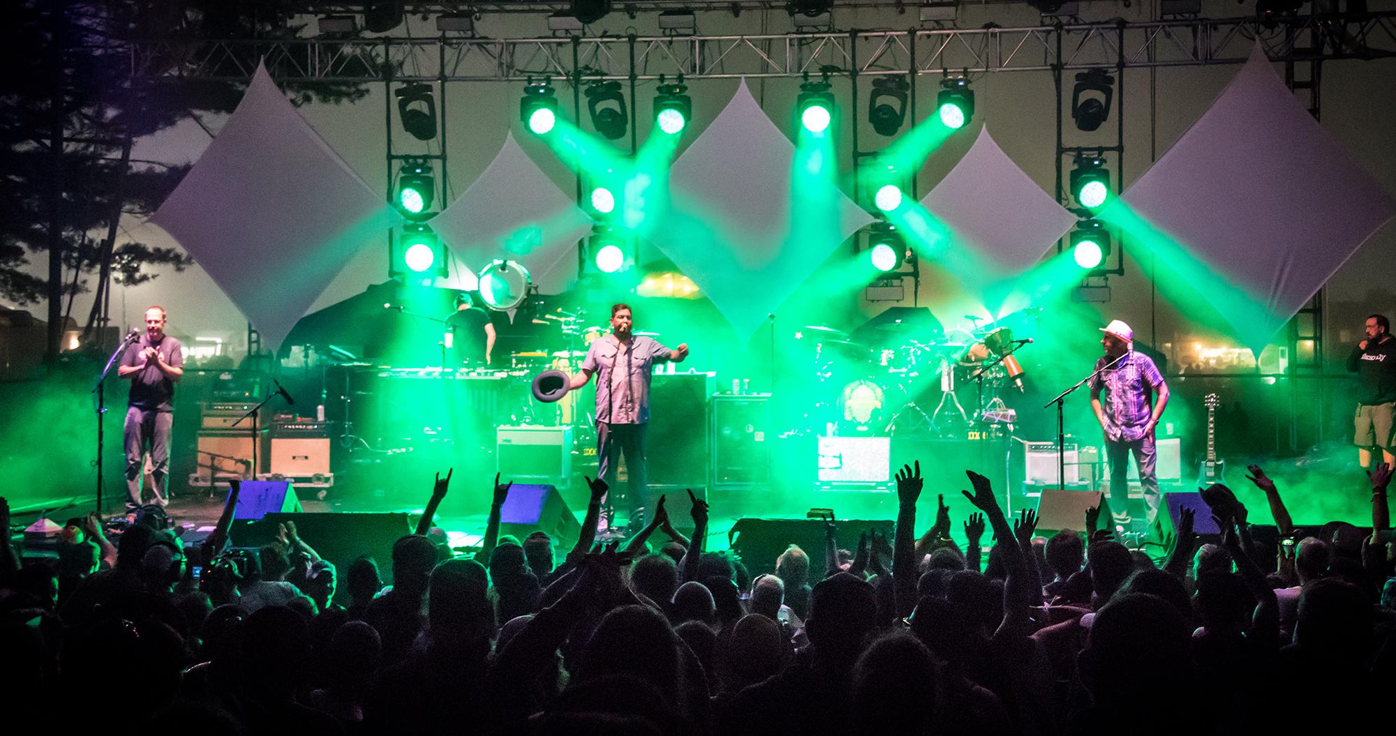 moe. Announces 30th Anniversary Tour Dates