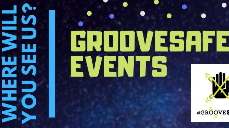 GrooveSafe Shares Holiday Run 2020 Dates