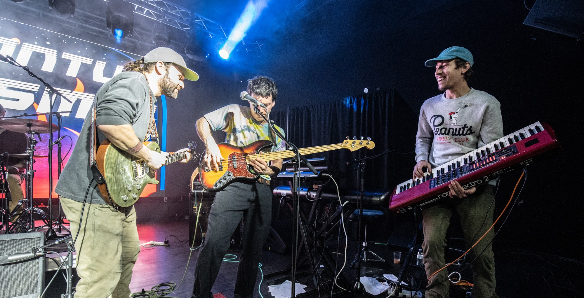 GALLERY: Quantum Cosmic and Let's Be Leonard with Scott Hannay Plays Video Games at Skyloft in Albany, NY