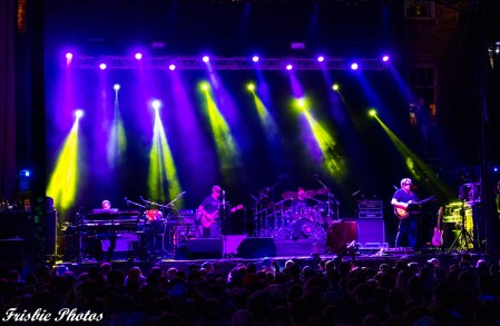 The Disco Biscuits - Jannus Live - St Petersburg FL Kyle Frisbee (5 of 17)