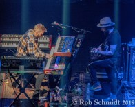 Twiddle's Frendsgiving 2019 at the Capitol Theatre (170 of 257)