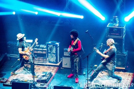 Twiddle's Frendsgiving 2019 at the Capitol Theatre (197 of 257)