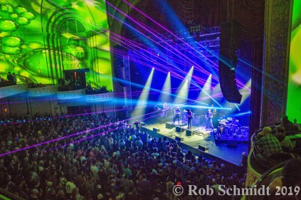 Twiddle's Frendsgiving 2019 at the Capitol Theatre (199 of 257)