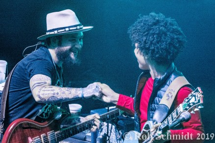 Twiddle's Frendsgiving 2019 at the Capitol Theatre (202 of 257)