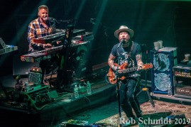 Twiddle's Frendsgiving 2019 at the Capitol Theatre (219 of 257)