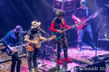 Twiddle's Frendsgiving 2019 at the Capitol Theatre (232 of 257)