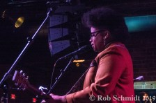Amythyst Kiah and Yola at Garcias Mirth Films (3 of 17)