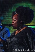 Amythyst Kiah and Yola at Garcias Mirth Films (8 of 17)