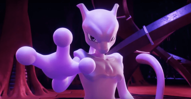 Pokémon : Mewtwo Strikes Back-Evolution Will Soon Debut On Netflix