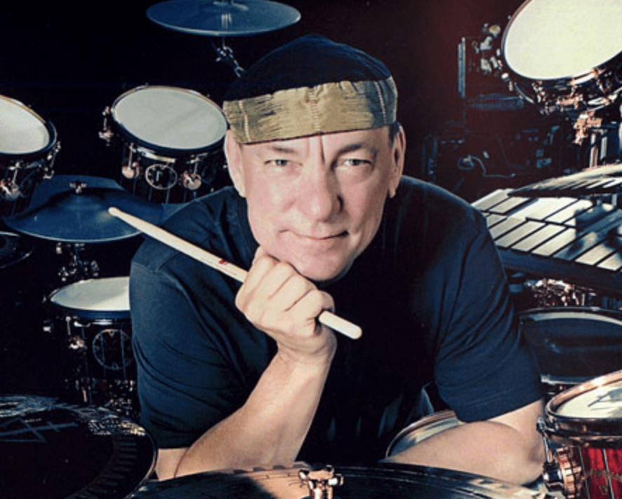 Rush's Neil Peart Passes Away at 67