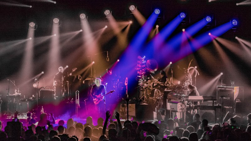 GALLERY: Trey Anastasio Band at the Capitol Theatre