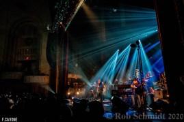Trey Anastasio Band - Capitol Theatre 1-10-2020 (9 of 43)