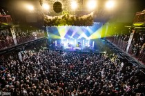 Twiddle - House of Blues - Boston, MA 12-31-2019 mirth films (37 of 137)