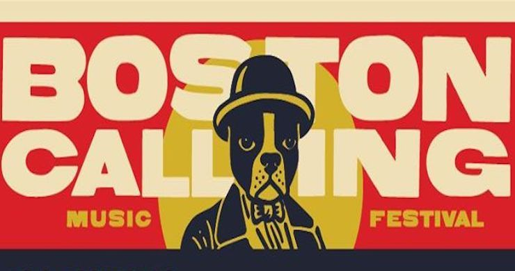 Boston Calling Music Festival Shares Full 2020 Lineup