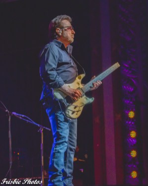 Blue Oyster Cult - Manchester, NH - Palace Theater 2-6-2020 (2 of 19)