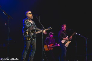 Blue Oyster Cult - Manchester, NH - Palace Theater 2-6-2020 (6 of 19)