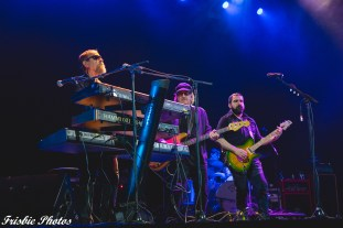 Blue Oyster Cult - Manchester, NH - Palace Theater 2-6-2020 (9 of 19)