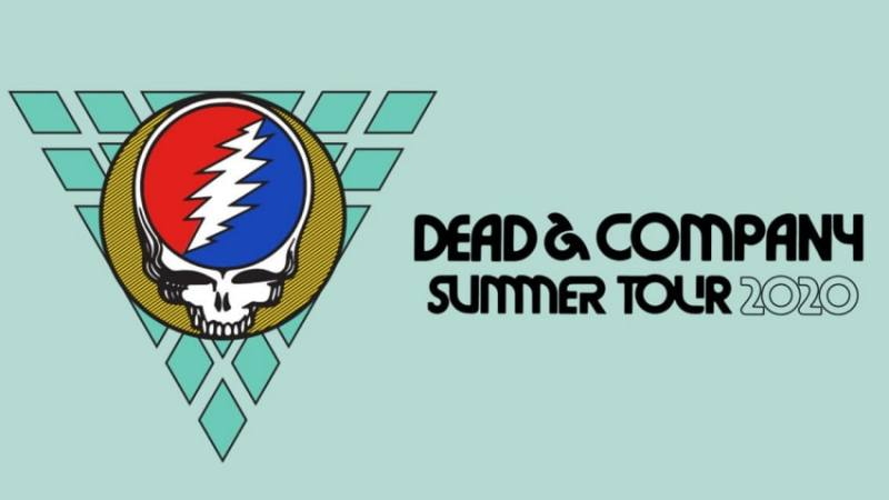 Dead & Company Shares 2020 Tour Dates