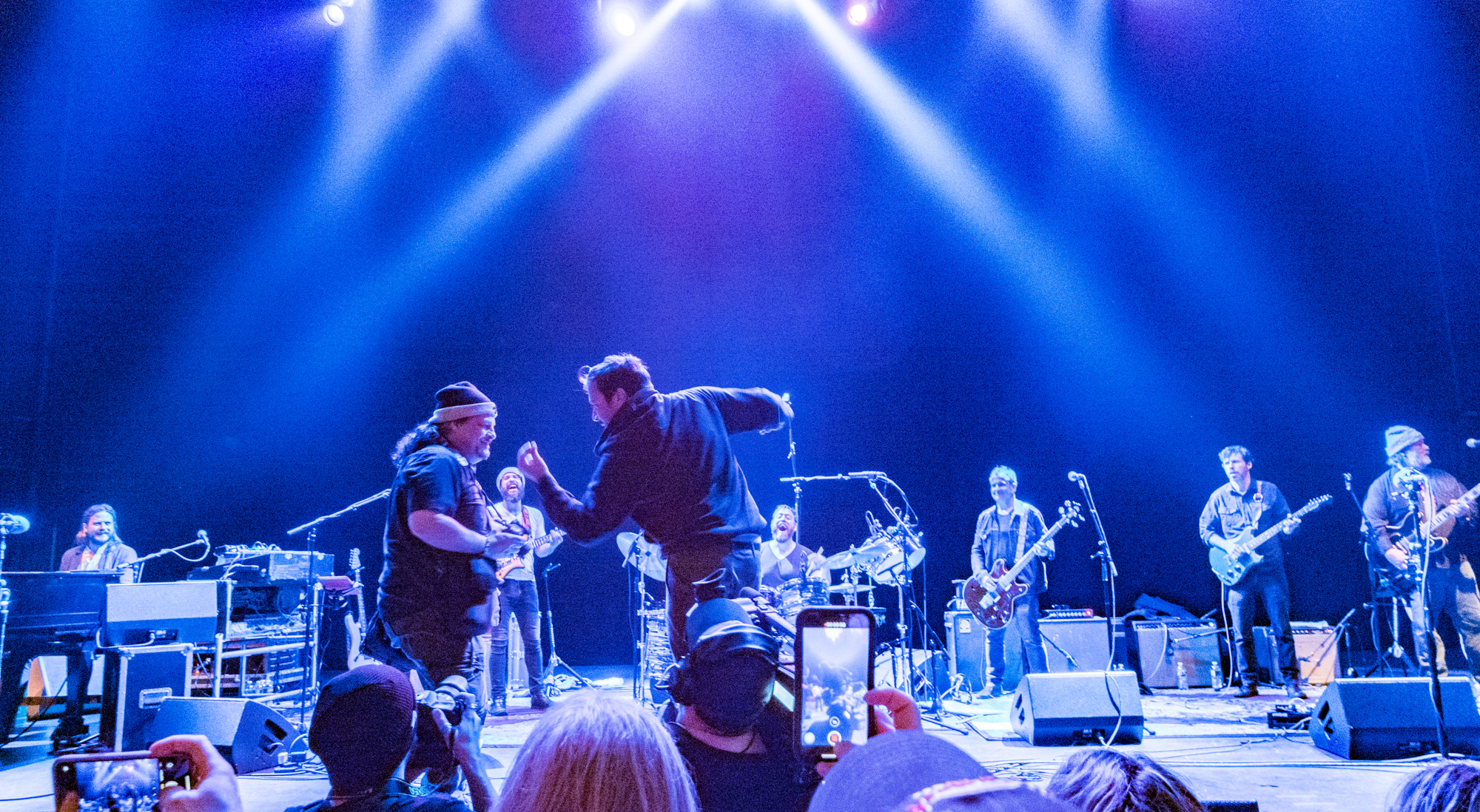GALLERY: 3 Nights with Joe Russo's Almost Dead at The Capitol Theatre