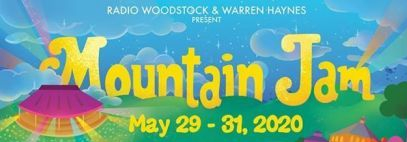Mountain Jam Festival Announces 2020 Lineup