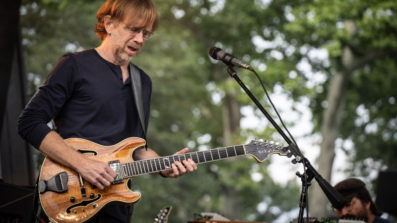 Trey Anastasio Band Shares 2020 Summer Tour Dates