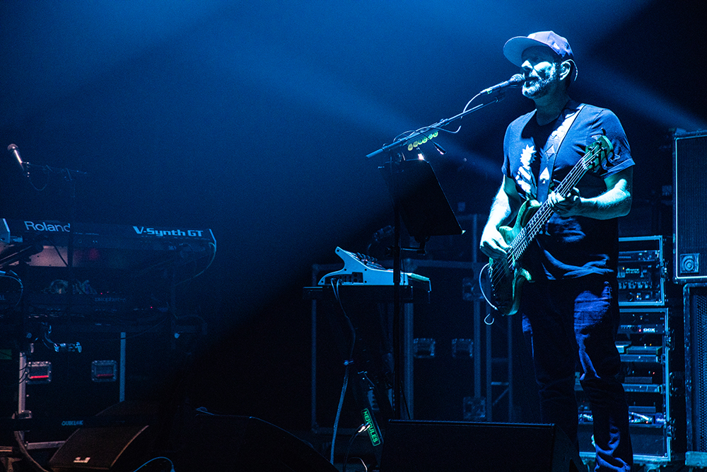 The Disco Biscuits Offer Free Live Stream June 23rd for Performance at Citizens Bank Park